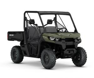 can-am defender hd8, utv, ssv, can-am, defender, hd-8
