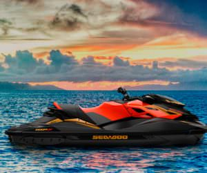 SeaDoo RXPX 300