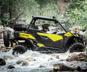 Can-Am Maverick Trail 800 DPS, utv, ssv, side-vy-side, can-am, can-am maverick trail, maverick trail, maverick, trail, 800, dps, can-am