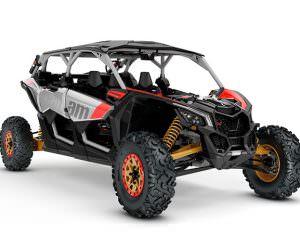 CanAm Maverick X3 Max Xrs Turbo R