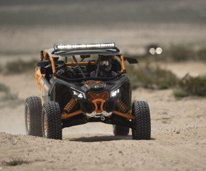 Can-Am Maverick X3 Xrc Turbo RR