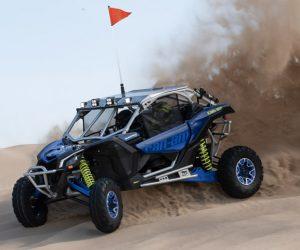Maverick X3 Xrs Turbo RR