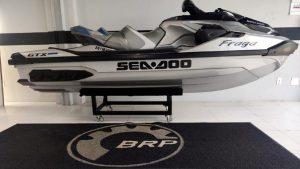 Sea-Doo GTX Limited 300, 2020, jet-ski, novo, motor 300 hp, equipado, embarcação