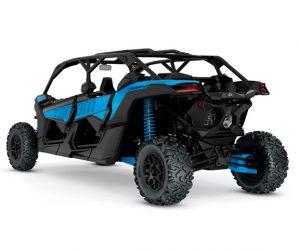 CanAm Maverick X3 Max Ds Turbo R
